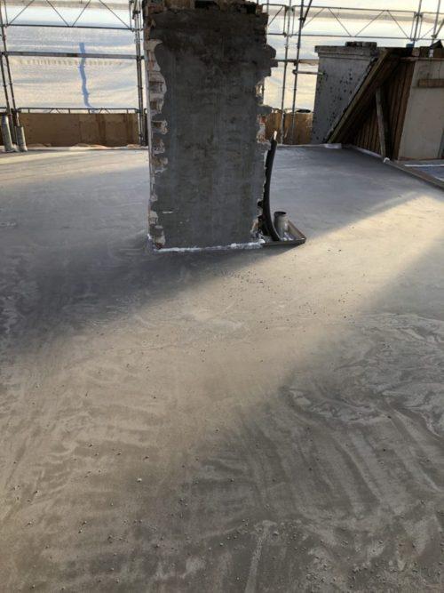 beton med polystyrenkugler
